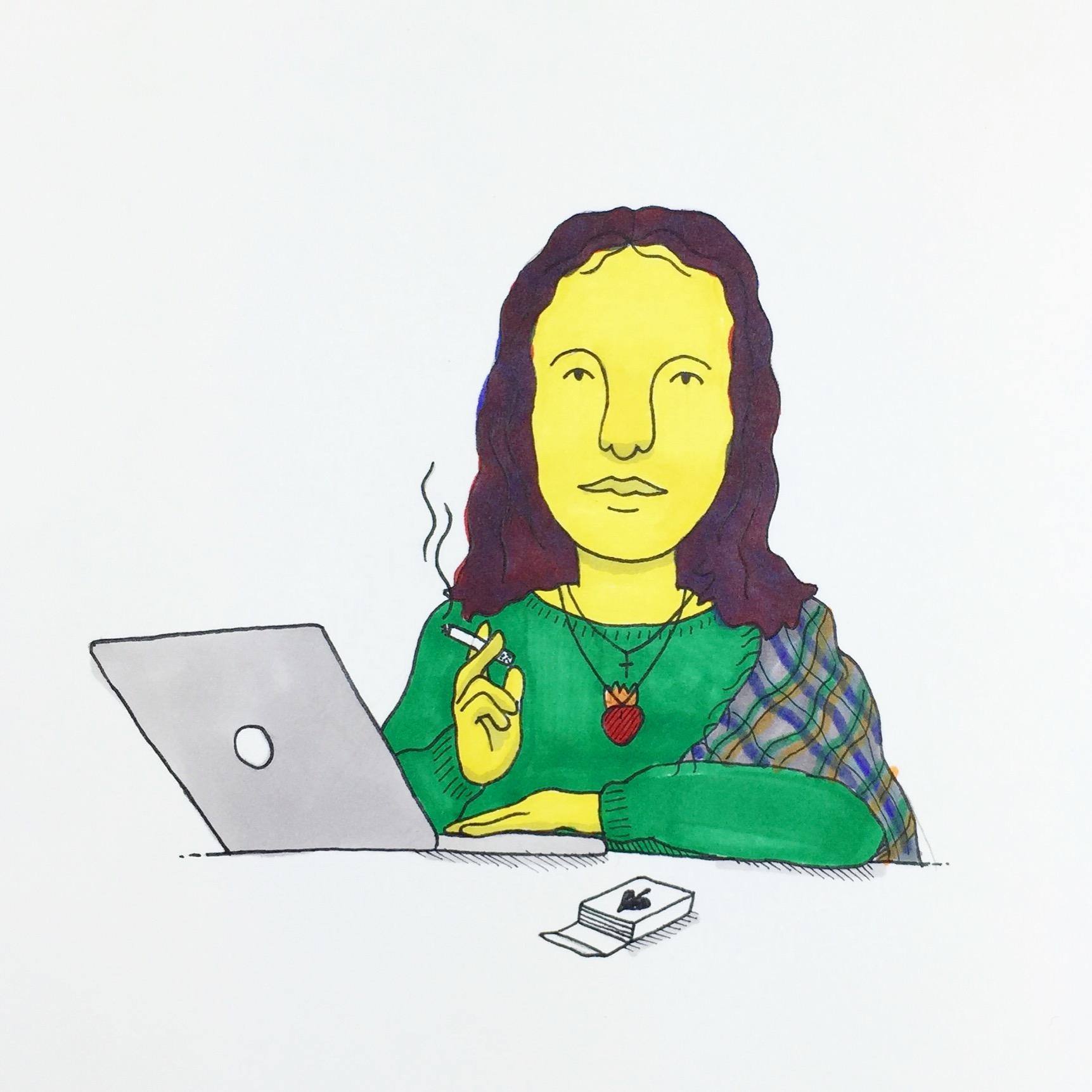 79. Maya Rios